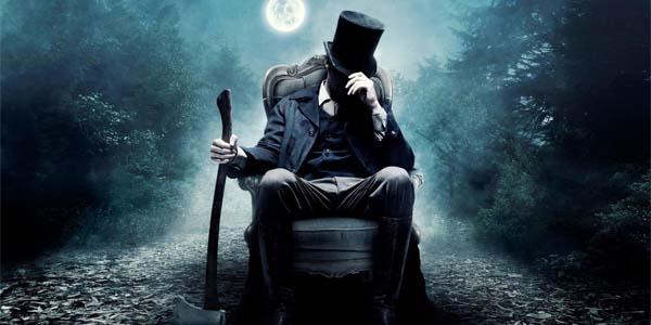 Линкольн с топором борется с расистом-упырем: «Президент Линкольн: охотник на вампиров»