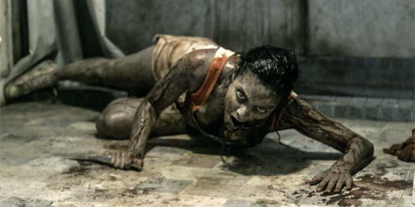 Удачный перезапуск культового ужастика: «Зловещие мертвецы: черная книга»