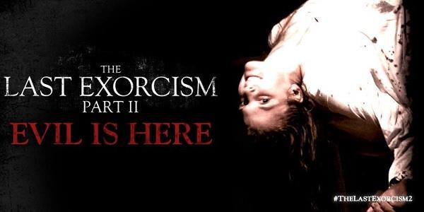 Плохое продолжение хорошего фильма: «Последнее изгнание дьявола 2»