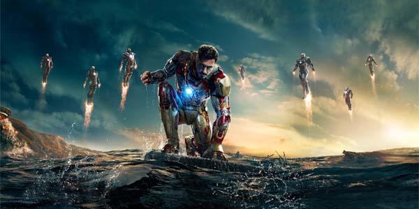 Железный триквел: «Железный человек 3»
