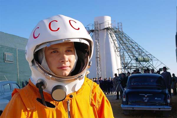 Почти документальная агитка: «Гагарин. Первый в космосе»