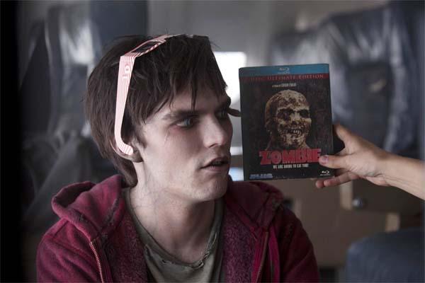 Лекарство для зомби: «Тепло наших тел»