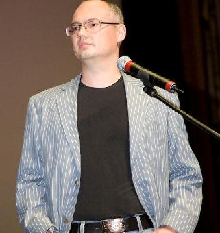 Родион Павлючик