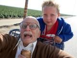 Старый и смешной: «Несносный дед»