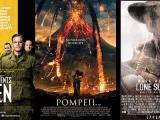 Премьеры 20 февраля 2014 года
