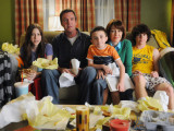 «Американская семейка» и «Бывает и хуже»