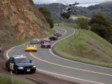 Дорогие машины в красивых декорациях: «Жажда скорости»