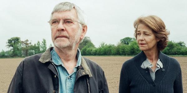 Кейт и Джозеф прожили в браке 45 лет, не нажив ни детей, ни фотоархивов, но зато в мире и согласии