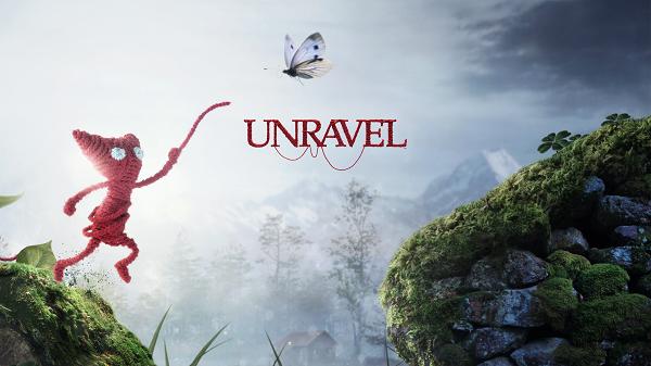 unravel 1
