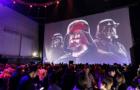 В Москве прошла светская премьера «Изгой-один: Звёздные Войны. Истории»