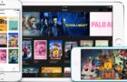 Apple хочет показать фильмы одновременно с кинотеатрами