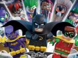 Знакомимся с героями «Лего Фильм: Бэтмен»