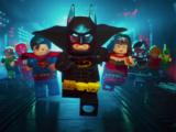 «Лего Фильм: Бэтмен»: пресс-релиз