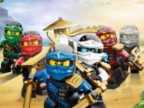 Первый трейлер мультфильма «Лего Ниндзяго Фильм»