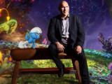 Николай Валуев озвучил Силача в мультфильме «Смурфики: затерянная деревня»